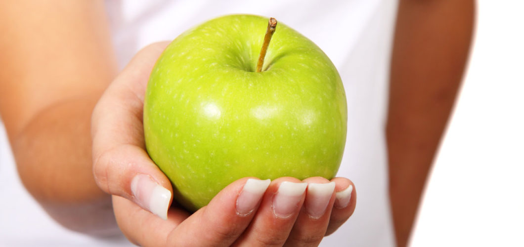 Apples and health